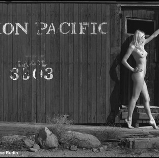 Nude, Nevada, 2004