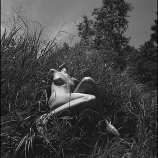 Untitled Nude, 1996