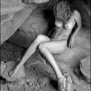 Nude, Nevada, 2010