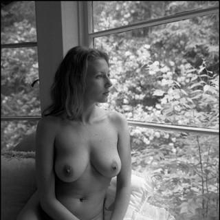 Untitled Nude, 2000