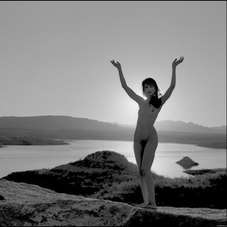 Nude, Nevada, 2011