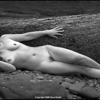 Nude, Prince Edward Island, 2006