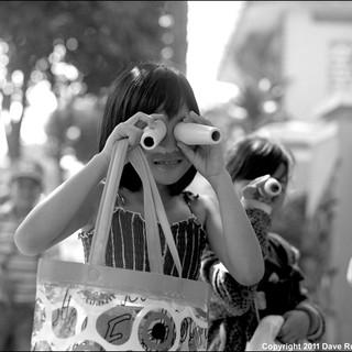 Kids Having Fun, Hoi An, 2011