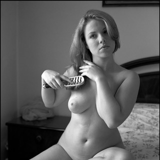 Untitled Nude, 2006
