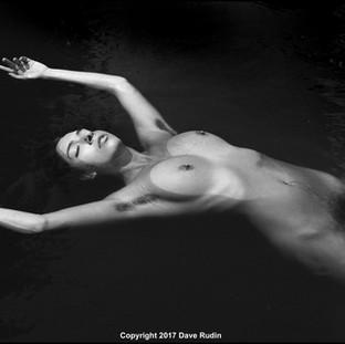 Untitled Nude, 2017