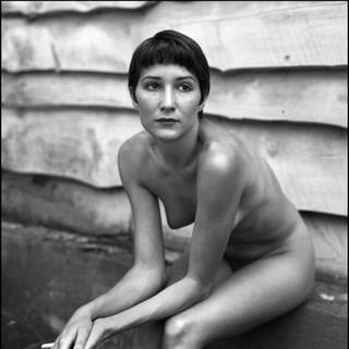 Untitled Nude, 1995