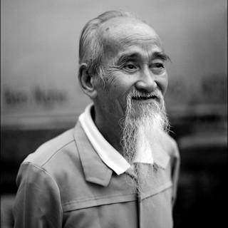 Senior Citizen, Hue, 2011