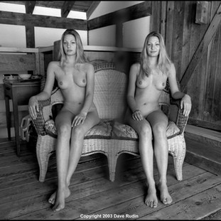 Untitled Nude, 2003