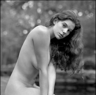 Untitled Nude, 1998