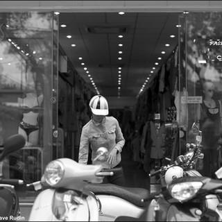 Fashion, Ho Chi Minh City (Saigon), 2011