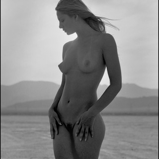 Nude, Nevada, 2003