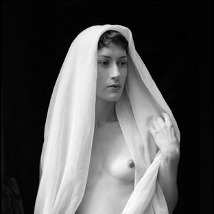 Untitled Nude, 1999