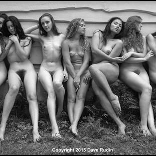 Untitled Nude, 2015