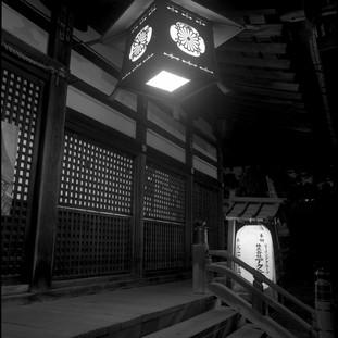 Oyama Shrine, Kanazawa, 2010