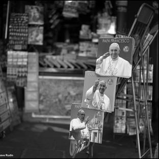 Papa Francesco, Rome, 2017