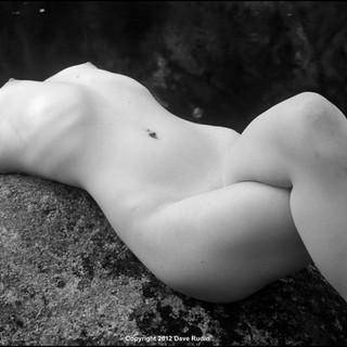 Nude, Nova Scotia, 2012