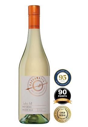 Karrawatta Sophie's Hill Pinot Grigio