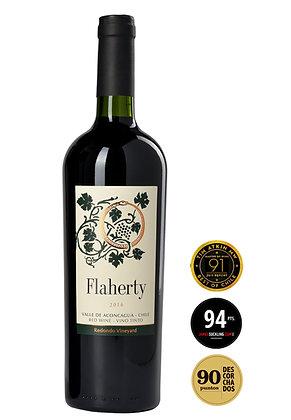 Flaherty Aconcagua