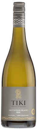 Tiki Single Vineyard Sauvignon Blanc