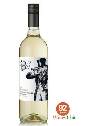 Wild & Wilder: The Sophisticat Sauvignon Blanc
