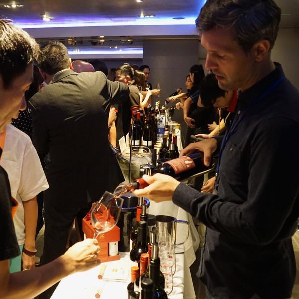 HK Wine Chamber of Commerce