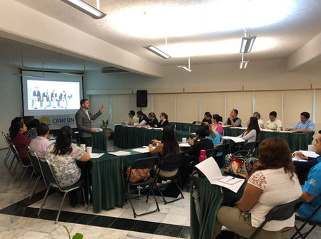 Asociación de Hoteles de Cancún y Puerto Morelos