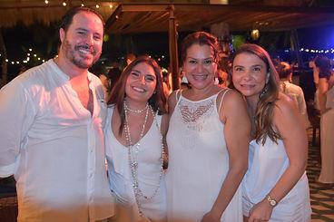 JONAS RODRIGUEZ, CIELO RIVEROS, LAURA GO