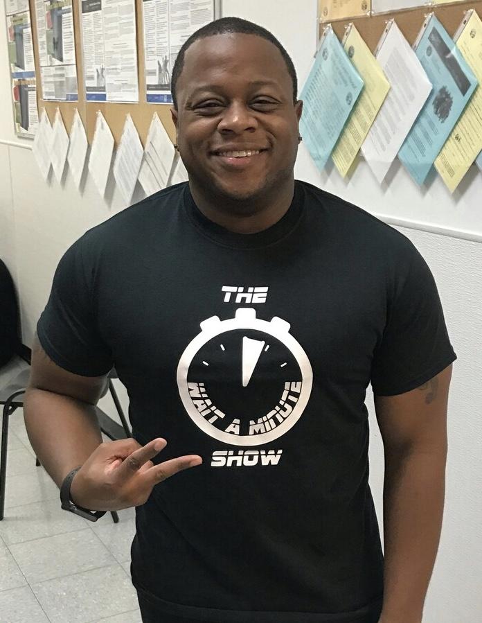 T-Shirt Winner E-Double