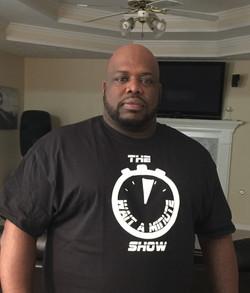 T-Shirt Winner Big Dirk