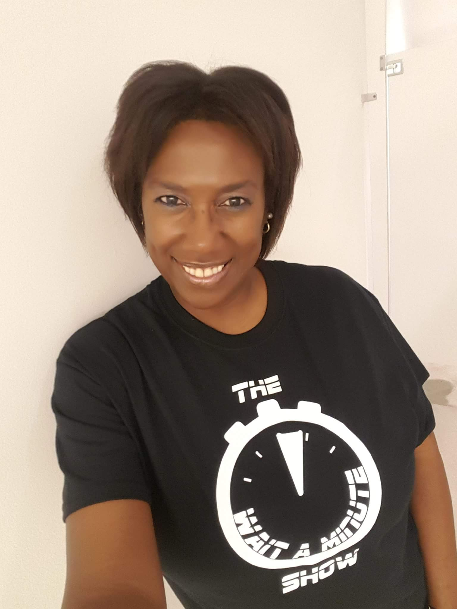 T-Shirt Winner Ms. Mocha