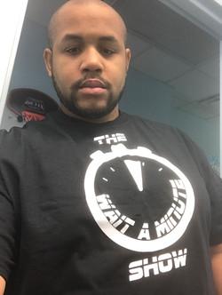T-Shirt Winner Rob L