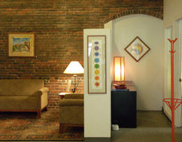 Beck Cognitive Therapy Associates Office