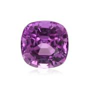 Pink Madagascar Sapphire