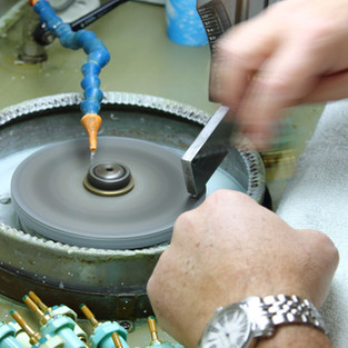 Factory Cutting