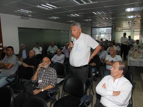 אסיפה כללית 2012