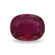 Red Burmese Ruby