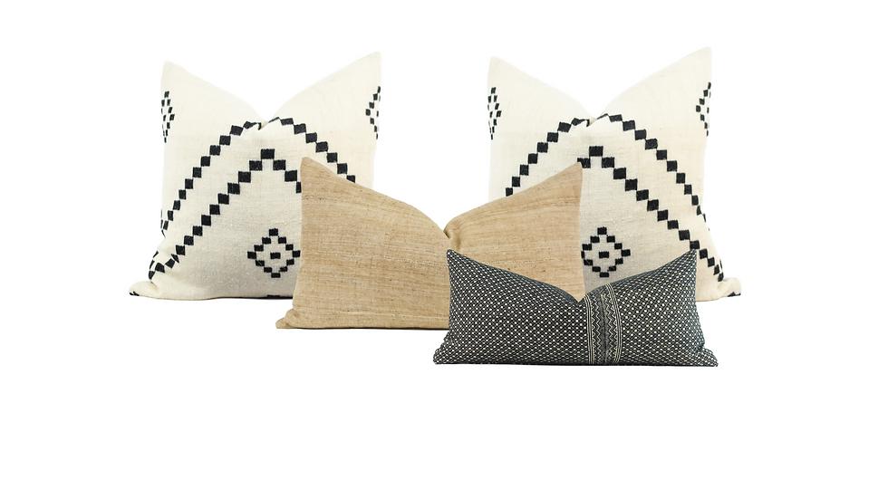Pillow Combination 24