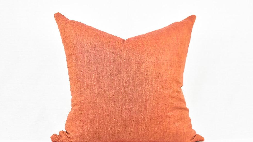 Khadi Orange