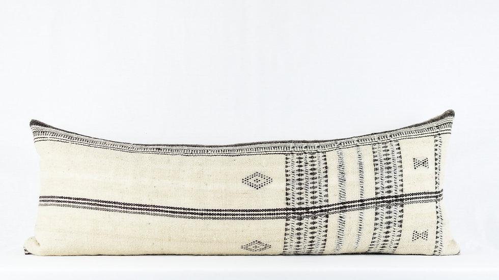 Heena Long Lumbar Pillow