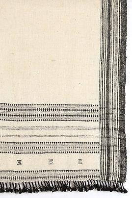 Misha Wool Blanket