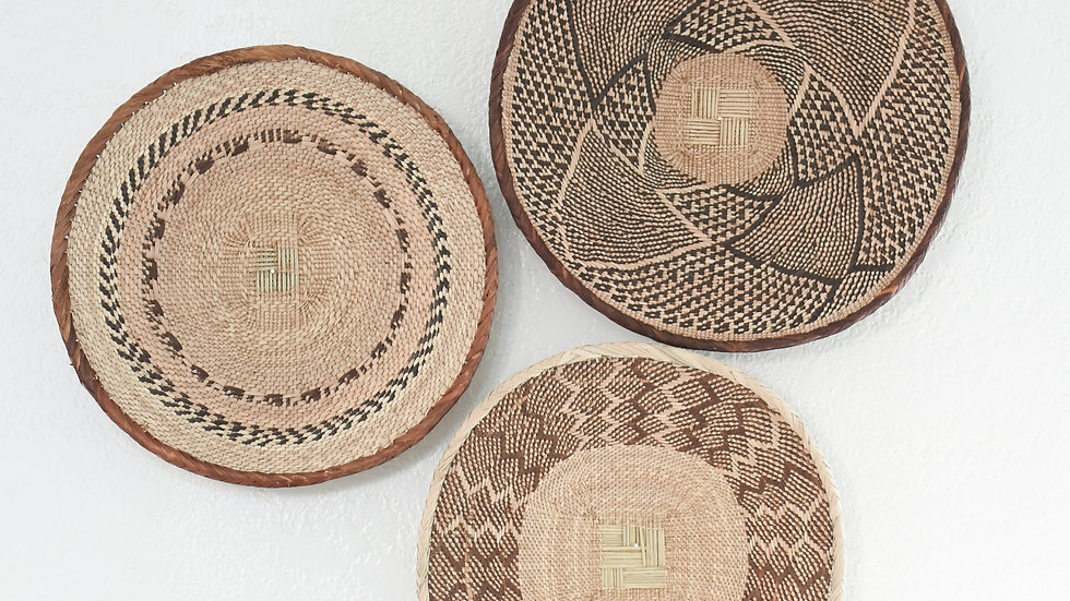 Basket Set 1