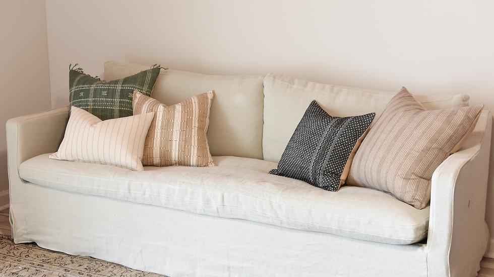 Sofa Pillow Combination 1