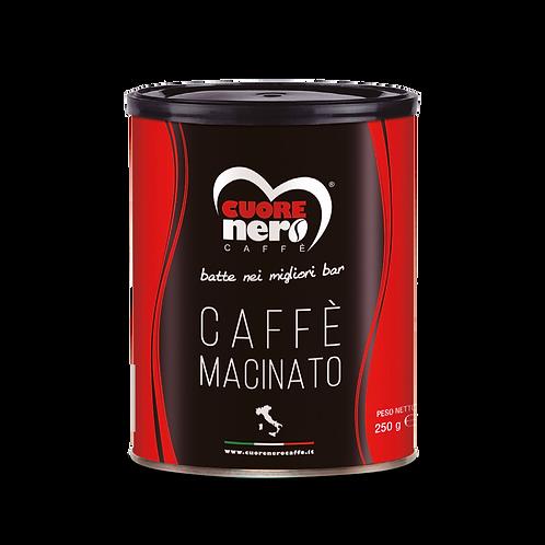 50 Unità Caffè Macinato 250 gr