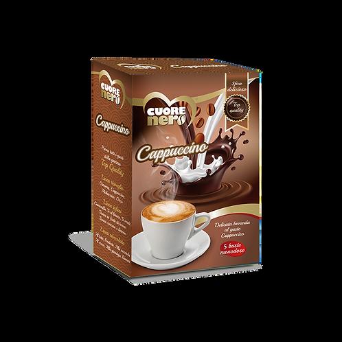 Cappuccino solubile