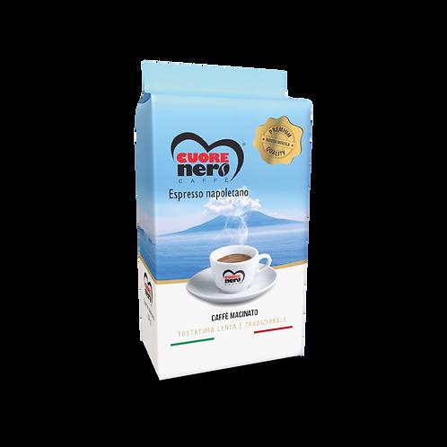 50 Unità Caffè Macinato sottovuoto 250 gr