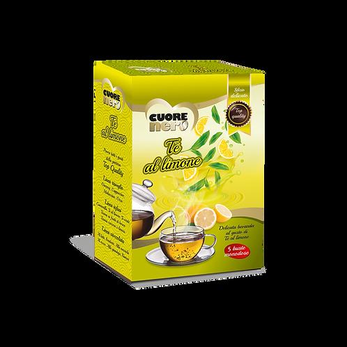 Tè al limone Solubile