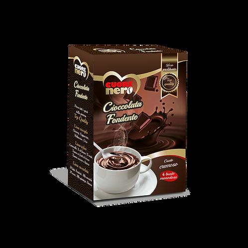 Cioccolato Fondente solubile