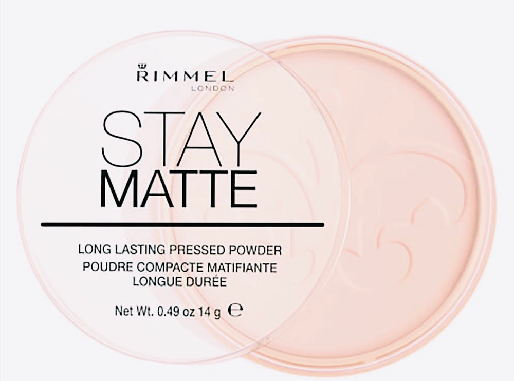 Stay Matte by Rimmel  best settng powder setting powder makeup mommy makeup mom makeup mom mom life fast makeup ypung mom