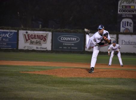 Cold Spring Native Shines on Baseball Diamond