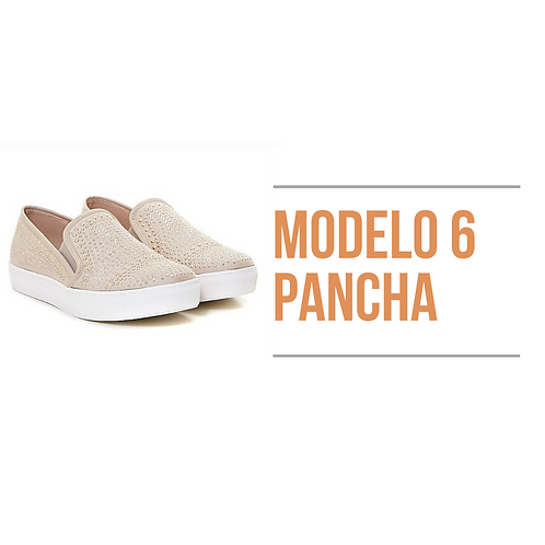 Modelo 6 - Pancha